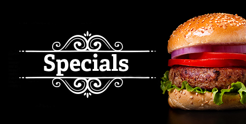 Food and Drink Specials in Duluth GA