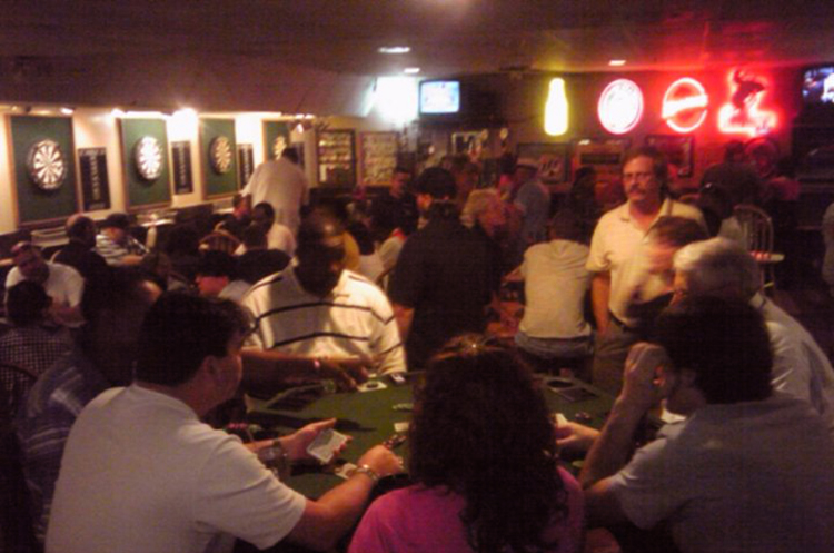 Poker Tournaments n Gwinnett County