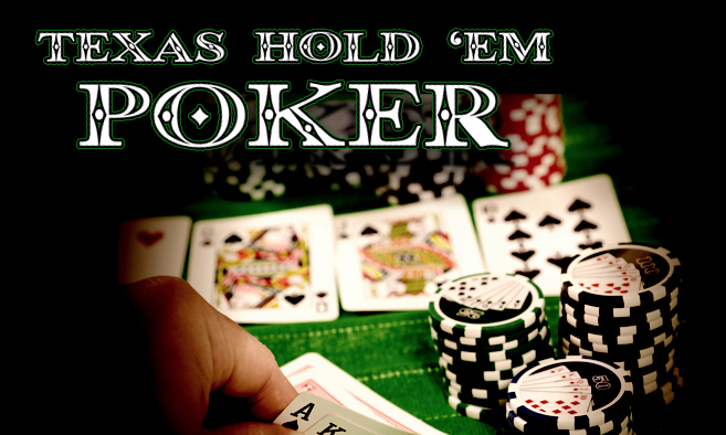Texas Hold Em Poker Gwinnett County
